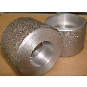 Alloy Steel Full Coupling