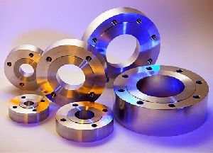 Alloy Steel Slip On Flange
