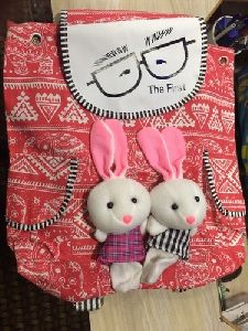 Girls College Bag