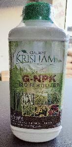 G-NPK Bio Fertilizer