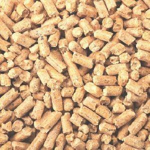 Fire Wood Briquettes