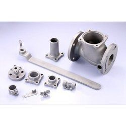 Tool Tech Valve Body Investment Casting
