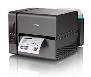 Postek EM 200 Barcode Label Printer