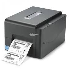 TSC TE 244 Barcode Label Printer