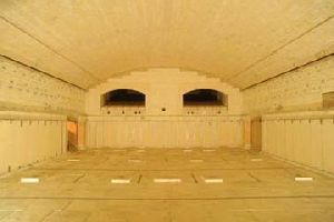 Refractory Installation Services