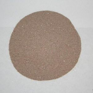 Brown Zircon Powder