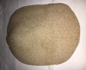 Milling Zircon Sand