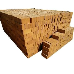 Rectangular Alumina Fire Brick
