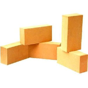Rectangular Refractory Fire Brick