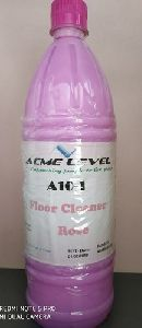 A10-1 Pink 1 Ltr ACME Level Floor Cleaner