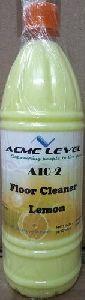 A10-2 Lemon 1 Ltr ACME Level Floor Cleaner