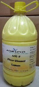 A10-2 Lemon 5 Ltr ACME Level Floor Cleaner