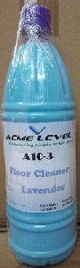 A10-3 Lavender 1 Ltr ACME Level Floor Cleaner