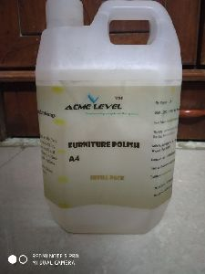 ACME Level A4 Furniture Polish Liquide