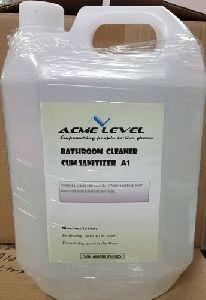 ACME Level A1 Bathroom Cleaner Cum Sanitizer