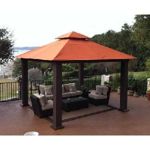 Decorative Outdoor Canopy