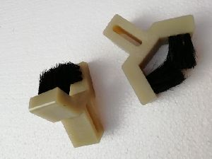 Folding Machine Saddle Stitch Brush