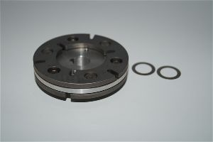 MBO fold machine clutch OD 80xID15xH24.5mm for offset printing machine