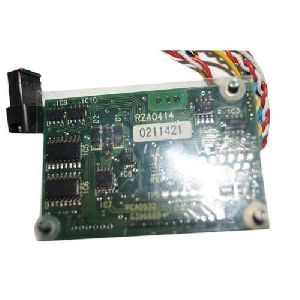 Mitsubishi Ink Key PCB Circuit Board