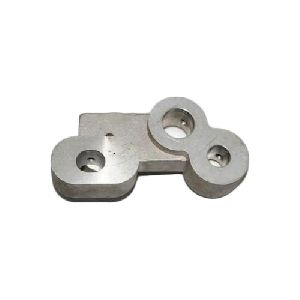 Stainless Steel Gripper Bar Holder