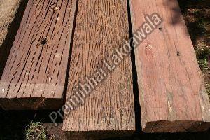 Old Burma Wood