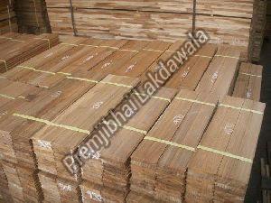 Old Teak Wood