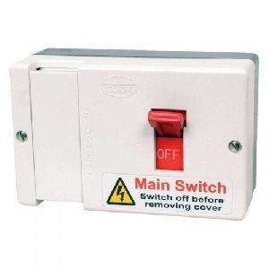 Main Switch