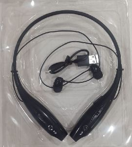 Wireless Neckband Headset