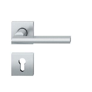 Aluminum Door Lever Handle
