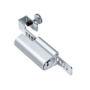 Sliding Glass Showcase Door Lock