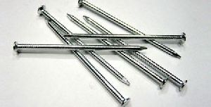 Stainless Steel Wire Nails