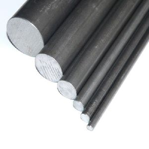 Mild Steel Black Bars