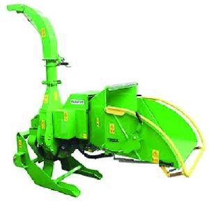 20HP Wood Chipper Machine