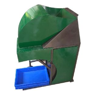 Organic Waste Shredder Machine