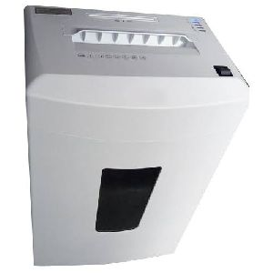 Automatic Paper Shredder Machine