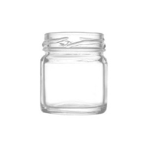 Jam Glass Jars (150 gm)