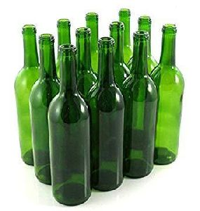 Wine Glass Bottles