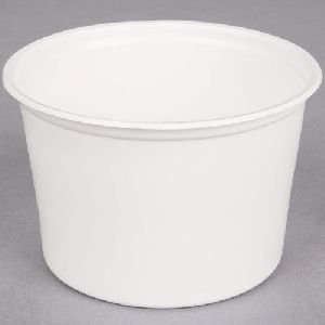 1200ml Disposable Plastic Food Container