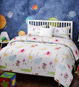 Kids Bedsheet