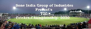 T 20 Cricket Competition-2020