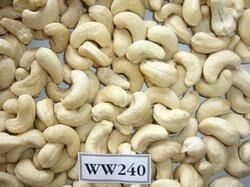 WW 240 Cashew Nuts