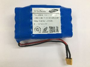 36 Volt Lithium-Ion Rechargeable Battery
