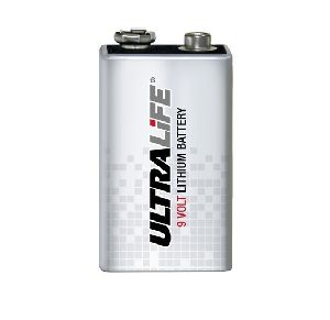 Non-Rechargeable Batteries