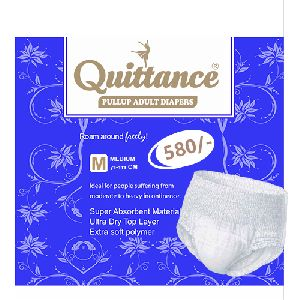Medium Pull Up Adult Diaper