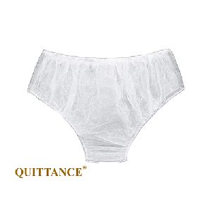 Quittance Disposable Adult Non-Woven Underwear