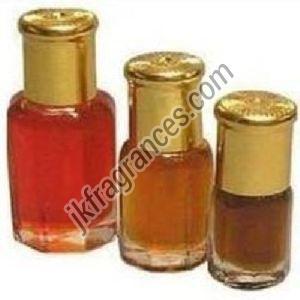 Indian Attar Fragrance