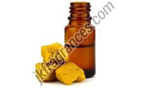 Natural Asafetida Oil