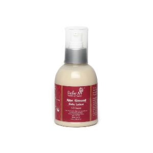 Aloe Almond Baby Lotion