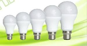 High Beam LED Bulb Housing