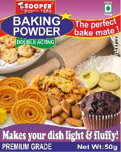 Baking Powder 50gms